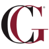 CG Serramenti Logo